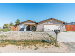 Photo of 10702 Sand Court, Adelanto, CA 92301 (MLS # PF19064776)