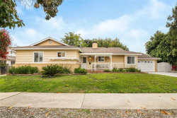 Photo of 1467 N Mountain Avenue, Claremont, CA 91711 (MLS # PF19108678)