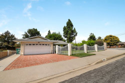 Photo of 4949 N Castleview Avenue, Covina, CA 91724 (MLS # PF19222750)