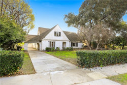 Photo of 380 S Parkwood Avenue, Pasadena, CA 91107 (MLS # PF20012333)