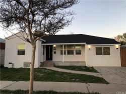 Photo of 10455 Chandler Boulevard, North Hollywood, CA 91601 (MLS # PF20065548)