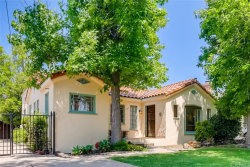Photo of 1667 Bellford Avenue, Pasadena, CA 91104 (MLS # PF20093165)