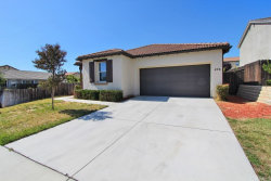 Photo of 476 Kenton Court, Paso Robles, CA 93446 (MLS # PI17136515)