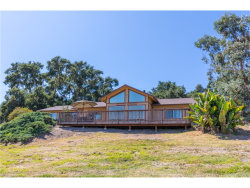 Photo of 1591 Badger Canyon Lane, Arroyo Grande, CA 93420 (MLS # PI17162596)