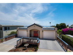 Photo of 851 Visalia Street, Pismo Beach, CA 93449 (MLS # PI18167600)