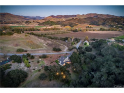 Photo of 221 Blue Sky Drive, Arroyo Grande, CA 93420 (MLS # PI18290319)