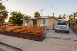 Photo of 1503 E 14th Street, National City, CA 91950 (MLS # PTP2000848)