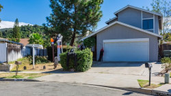 Photo of 2934 Soledad Place, Escondido, CA 92027 (MLS # PTP2000886)