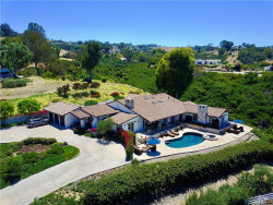 Photo of 18 Portuguese Bend Road, Rolling Hills, CA 90274 (MLS # PV17156303)