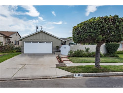 Photo of 21401 Mildred Avenue, Torrance, CA 90503 (MLS # PV17169099)