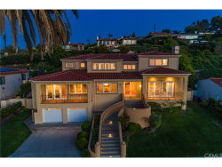 Photo of 861 Rincon Lane, Palos Verdes Estates, CA 90274 (MLS # PV18010969)