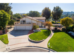 Photo of 42 Club View Lane, Rolling Hills Estates, CA 90274 (MLS # PV18039607)