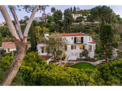 Photo of 2800 Via Campesina, Palos Verdes Estates, CA 90274 (MLS # PV18057649)