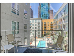 Photo of 645 W 9th Street , Unit 532, Los Angeles, CA 90015 (MLS # PV18110340)