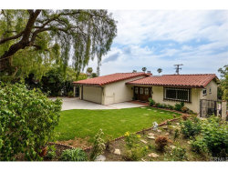 Photo of 6508 Nancy Road, Rancho Palos Verdes, CA 90275 (MLS # PV18112854)