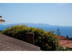 Photo of 28315 Ridgehaven Court, Rancho Palos Verdes, CA 90275 (MLS # PV18116070)