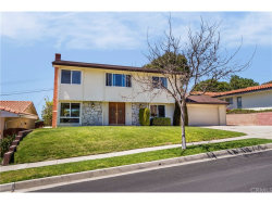 Photo of 6925 Clovercliff Drive, Rancho Palos Verdes, CA 90275 (MLS # PV18117503)