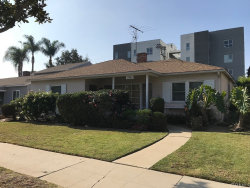 Photo of 2901 S Bentley Avenue, West Los Angeles, CA 90064 (MLS # PV18121250)