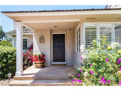 Photo of 2357 Via Anacapa, Palos Verdes Estates, CA 90274 (MLS # PV18138687)