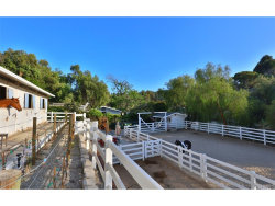 Tiny photo for 63 Buckskin Lane, Rolling Hills Estates, CA 90274 (MLS # PV18139365)