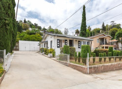 Photo of 3356 Isabel Drive, Los Angeles, CA 90065 (MLS # PV18153244)