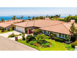 Photo of 6958 Alta Vista Drive, Rancho Palos Verdes, CA 90275 (MLS # PV18161012)