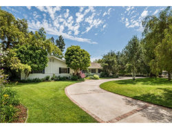 Photo of 42 Empty Saddle Road, Rolling Hills Estates, CA 90274 (MLS # PV18176904)