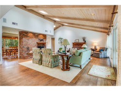 Tiny photo for 42 Empty Saddle Road, Rolling Hills Estates, CA 90274 (MLS # PV18176904)