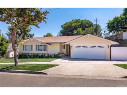 Photo of 4716 Rockbluff Drive, Rolling Hills Estates, CA 90274 (MLS # PV18212336)