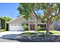 Photo of 19922 Donora Avenue, Torrance, CA 90503 (MLS # PV18225011)