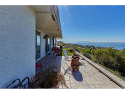 Tiny photo for 30021 Avenida Esplendida, Rancho Palos Verdes, CA 90275 (MLS # PV19018160)