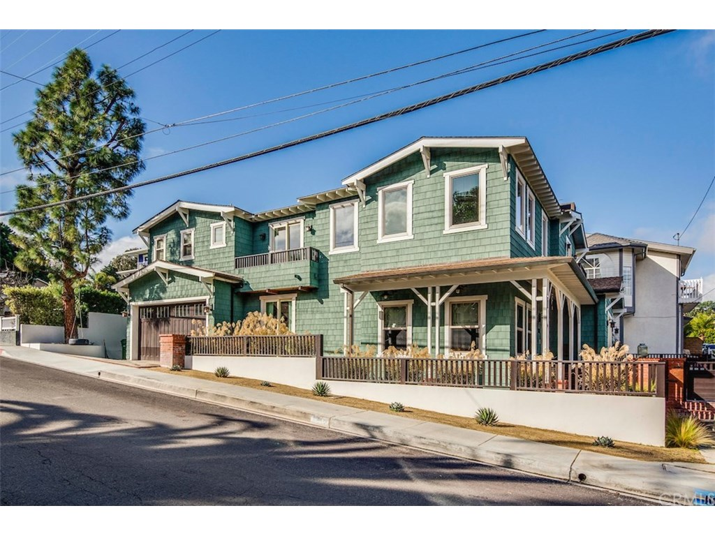 Photo for 1161 2nd Street, Manhattan Beach, CA 90266 (MLS # PV19028354)