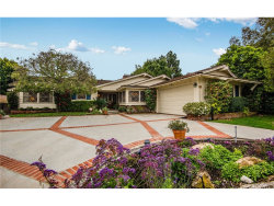 Photo of 32 Santa Bella Road, Rolling Hills Estates, CA 90274 (MLS # PV19054276)