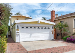 Photo of 612 Anderson Street, Manhattan Beach, CA 90266 (MLS # PV19076412)