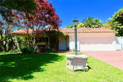 Photo of 3609 Paseo Del Campo, Palos Verdes Estates, CA 90274 (MLS # PV19091523)