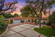 Photo of 2717 Via Elevado, Palos Verdes Estates, CA 90274 (MLS # PV19111122)