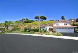 Photo of 29234 Stadia Hill Lane, Rancho Palos Verdes, CA 90275 (MLS # PV19113937)