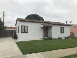 Photo of 3141 W 133rd Street, Hawthorne, CA 90250 (MLS # PV19117212)