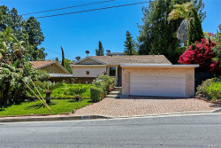 Photo of 1854 W Crestwood Street, Rancho Palos Verdes, CA 90275 (MLS # PV19119324)