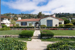 Photo of 408 Paseo Del Mar, Palos Verdes Estates, CA 90274 (MLS # PV19149248)