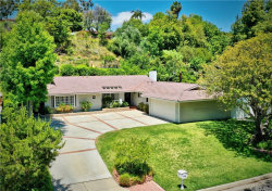 Photo of 7 Encanto Drive, Rolling Hills Estates, CA 90274 (MLS # PV20055651)