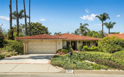 Photo of 1557 Granvia Altamira, Palos Verdes Estates, CA 90274 (MLS # PV20115243)