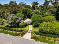 Photo of 3849 Paseo Del Campo, Palos Verdes Estates, CA 90274 (MLS # PV20115384)