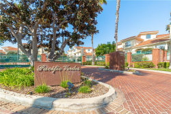 Photo of 4489 Spencer Street, Unit 106, Torrance, CA 90503 (MLS # PV20189543)