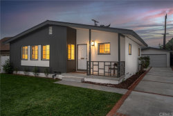 Photo of 19329 Donora Avenue, Torrance, CA 90503 (MLS # PV20222998)