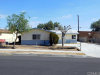 Photo of 1705 Piute Street, Barstow, CA 92311 (MLS # PW15148736)