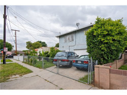 Photo of 3107 Louise Street, Lynwood, CA 90262 (MLS # PW17107065)