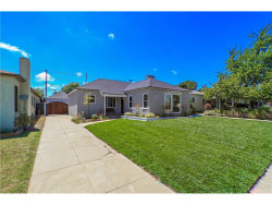 Photo of 8415 Naylor Avenue, Westchester, CA 90045 (MLS # PW17127405)