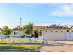 Photo of 5141 New York Avenue, Cypress, CA 90630 (MLS # PW17132553)