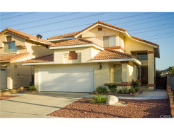 Photo of 15485 Coleen Street, Fontana, CA 92337 (MLS # PW17140310)